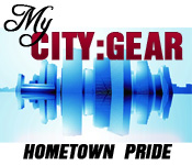 My City Gear: Hometown sports team support